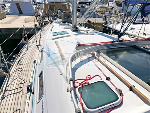 Beneteau Oceanis 393 - 26