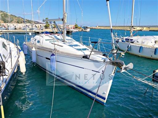 Beneteau Oceanis 393 - 38