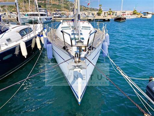 Beneteau Oceanis 393 - 37