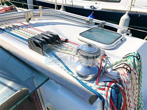 Beneteau Oceanis 393 - 32