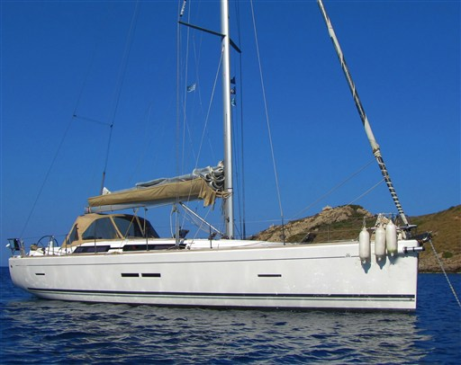 Dufour Yachts Dufour 445 Grand Large