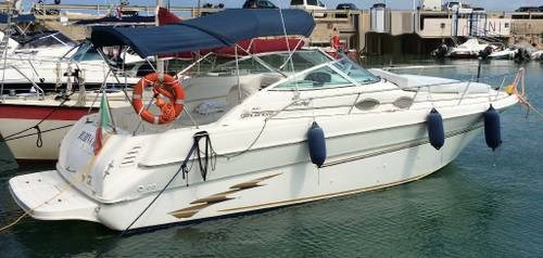 Sea Ray Boats Sundancer 270