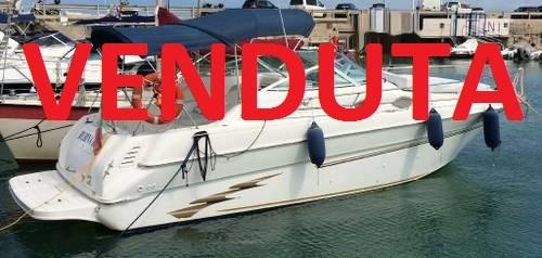 Sea Ray Boats Sundancer 270