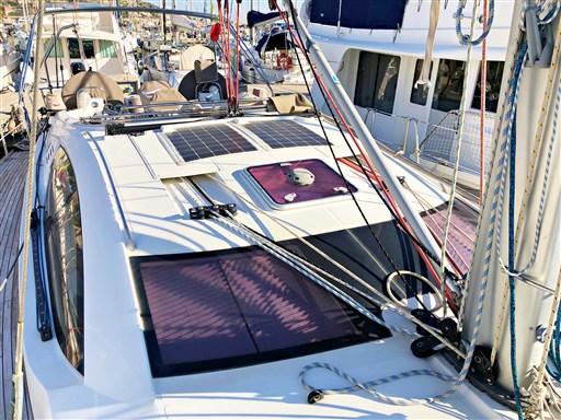 Jeanneau Sun Odyssey 50 DS- 16
