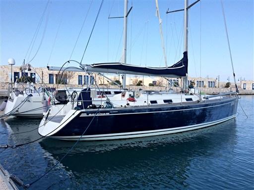 Ad Boats Salona 45