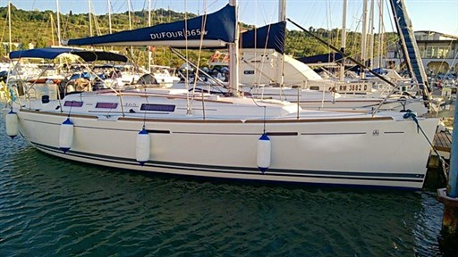 Dufour Yachts 365 Grand Large