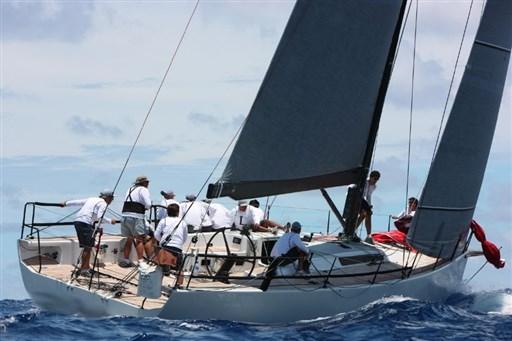 M-boats Soto 48 - Custom