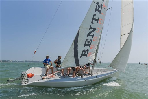 Corporate Sailing Sl Tom 28 Ceccarelli