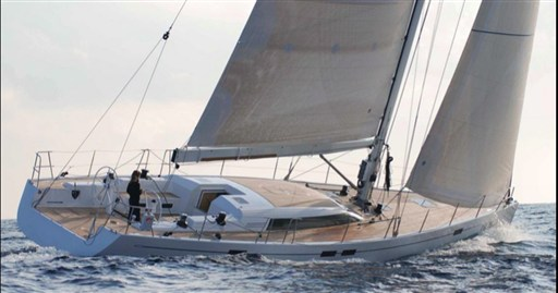 Yacht 2000 Felci 61
