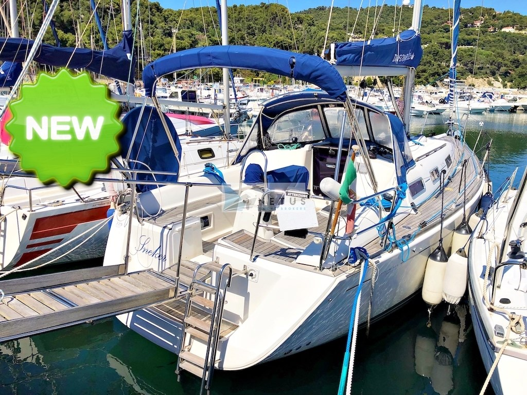 Dufour Yachts 325 Grand Large (2006) - Netus Yacht Brokers