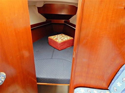 cabina di prua