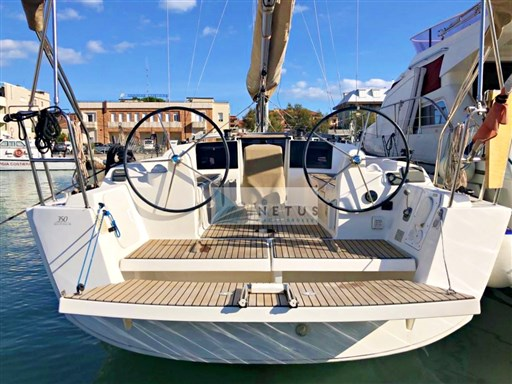 Dufour 350 Grand Large - 8