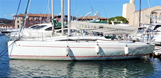 Italia Yachts Italia 9.98 Fuoriserie