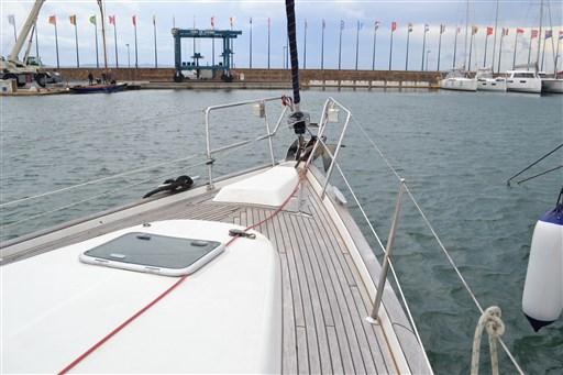 Beneteau OCEANIS 423 4