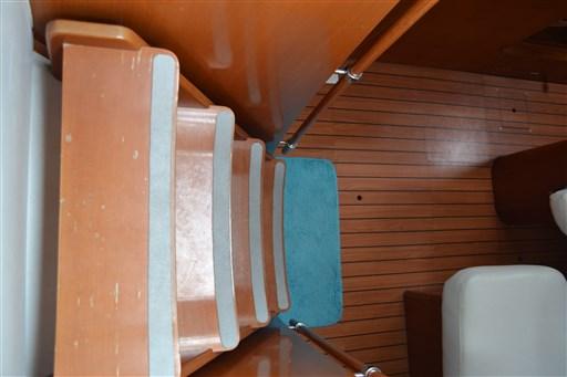 Beneteau OCEANIS 423 7