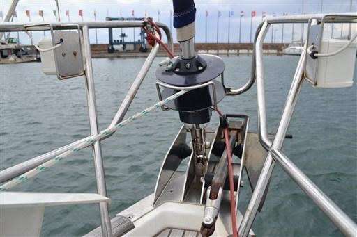 Beneteau OCEANIS 423 11