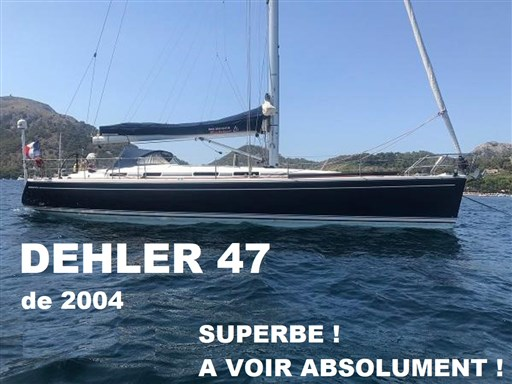 Dehler DEHLER 47