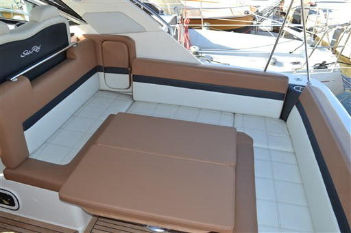 Sea Ray Boats 355 SUNDACER 9
