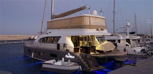 NG Yachts NG 66