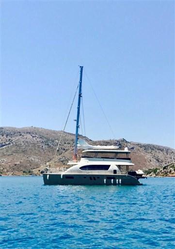 NG Yachts NG 66 1