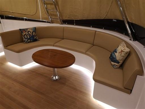 NG Yachts NG 66 11