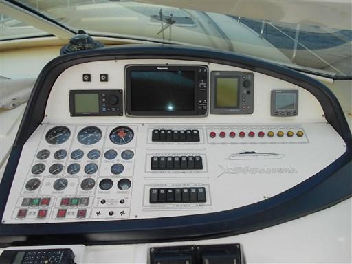 Italcraft X 54 IPANEMA 6