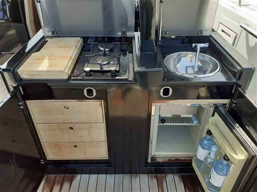 Fjord FJORD 40 OPEN 11