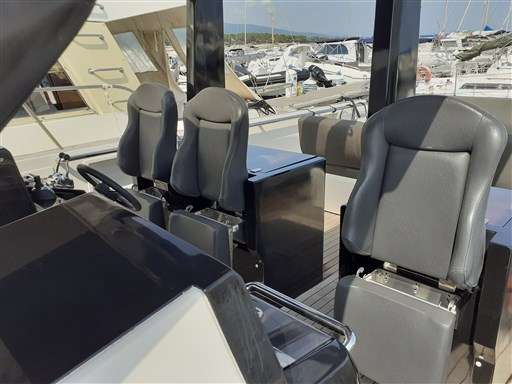 Fjord FJORD 40 OPEN 13