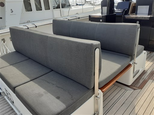 Fjord FJORD 40 OPEN 9