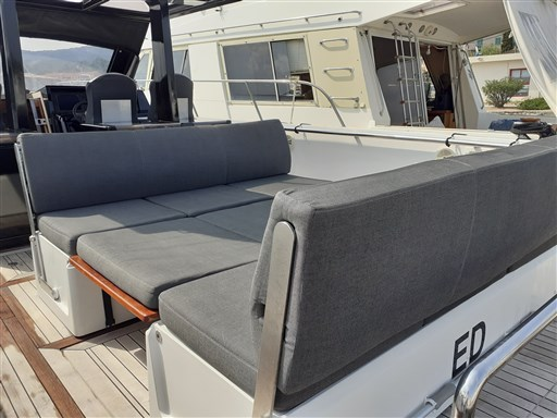 Fjord FJORD 40 OPEN 8