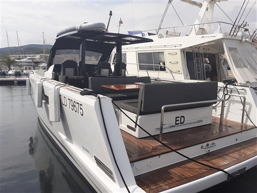 Fjord FJORD 40 OPEN 3
