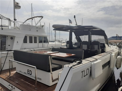 Fjord FJORD 40 OPEN 2