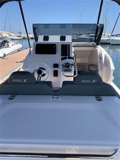Zar Formenti 95 Sport Luxury 2