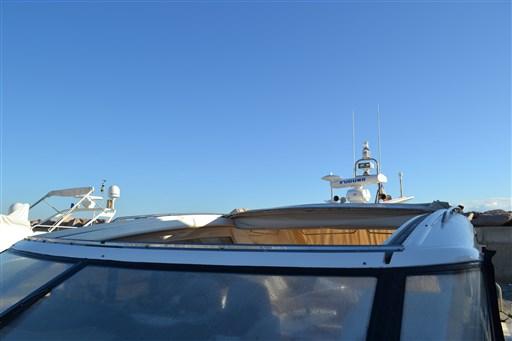 Princess Yachts V58 6