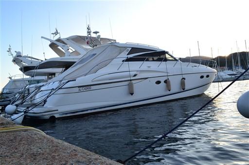 Princess Yachts V58 3