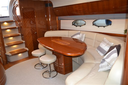Princess Yachts V58 12