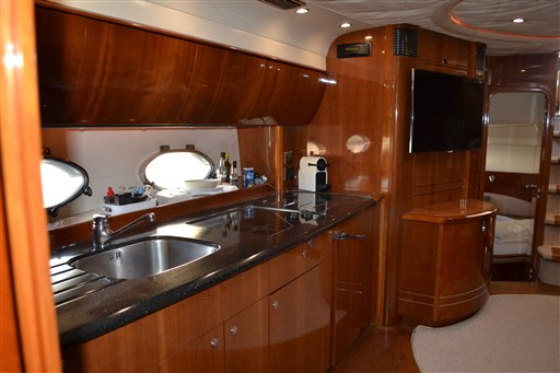 Princess Yachts V58 14
