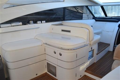 Princess Yachts V58 10