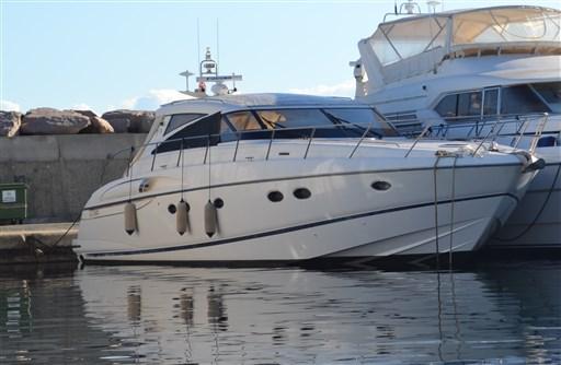 Princess Yachts V58 2