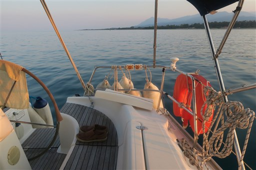Bavaria Bavaria 39 Cruiser 19
