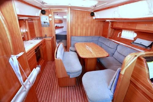Bavaria Bavaria 39 Cruiser 21