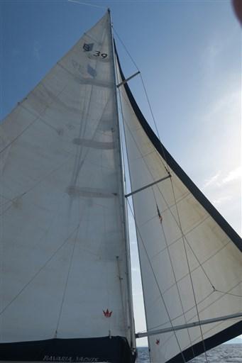 Bavaria Bavaria 39 Cruiser 7