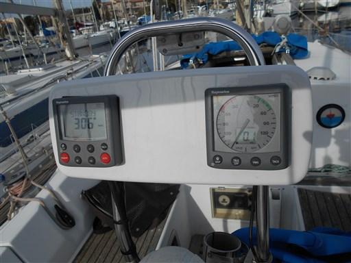 Beneteau OCEANIS 350 5