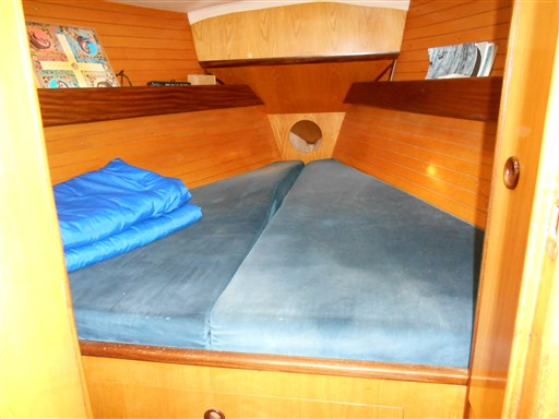 Beneteau OCEANIS 350 2