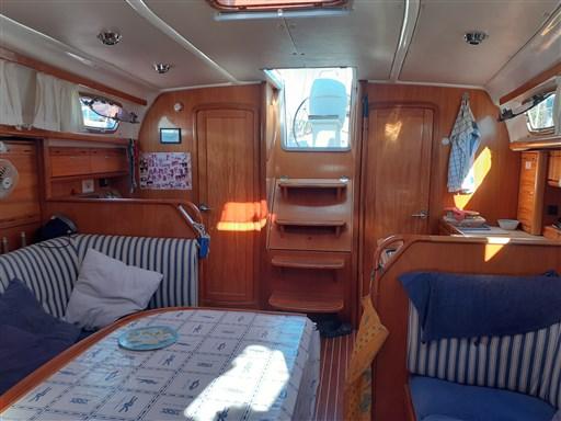 Bavaria 37 Cruiser 15