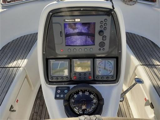 Bavaria 37 Cruiser 9