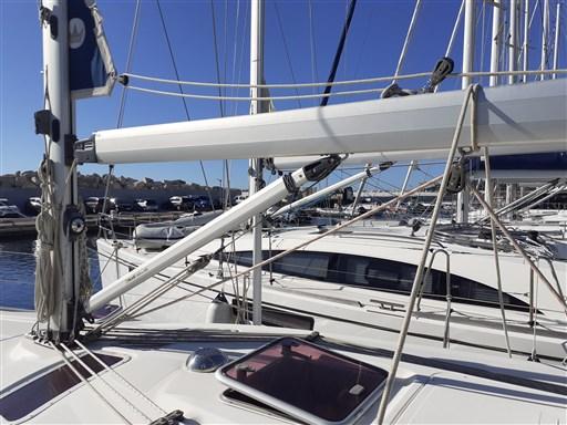 Bavaria 37 Cruiser 8