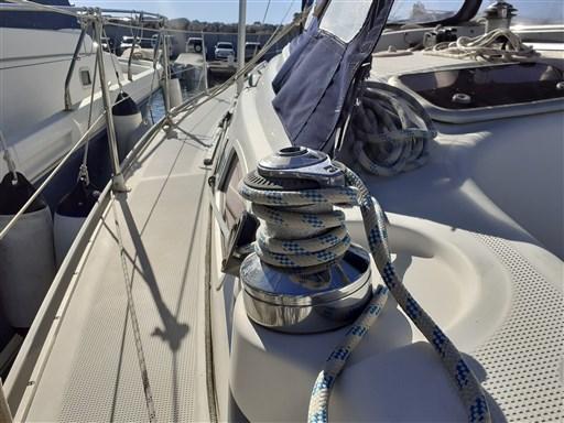 Bavaria 37 Cruiser 7