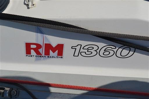 Fora Marine RM 1360 4
