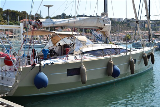 Fora Marine RM 1360 2